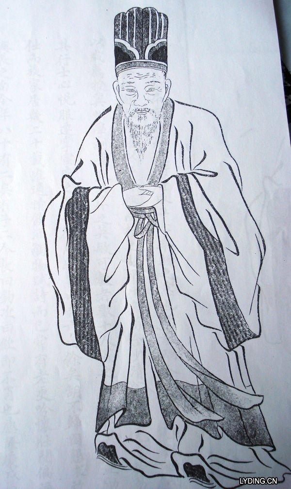 美国国家美术馆东馆手绘图